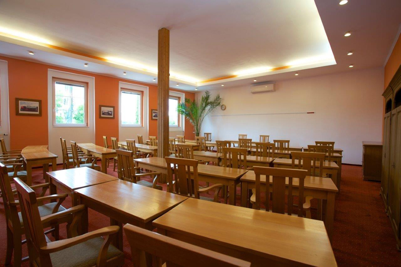 Školicí místnost - Hotel Bouček *** Mochov