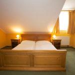Ubytování, pokoje, apartmány - Hotel Bouček *** Mochov
